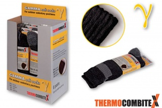 Носки Thermocombitex GAMMA soft socks р.44-46