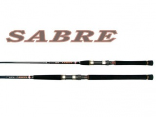 Спиннинг Hearty Rise Sabre SE-822L
