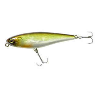 Волкер Jackall Water Moccasin hl shad