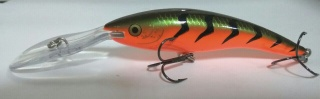 Воблер Rapala DEEP TAIL DANCER TDD11 /RDT