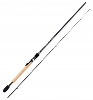 Спиннинг Fox Rage Terminator Shad Jigger Sensitive  Длина 2,40 м, тест 7-24 г