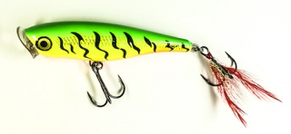 Поппер Rapala Skitter Pop SP09 FT Firetiger